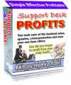 Support Desk Profits PLR Script