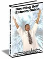 Boosting Self Esteem PLR Ebook