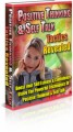 Positive Thinking Tactics PLR Ebook