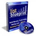 List Blueprint MRR Ebook