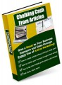 Chalking Cash From Articles MRR Ebook