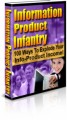 Information Product Infantry MRR Ebook