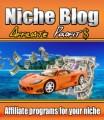 Niche Blog Mrr Ebook With Audio & Video
