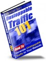Unstoppable Traffic 101 Mrr Ebook