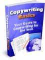Copywriting Basics Plr Ebook