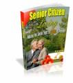 Senior Citizen Living Mrr Ebook