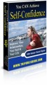 You Can Achieve Self Confidence Mrr Ebook