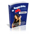 Naughty Niches For Hot Profits 2nd Edition Mrr Ebook