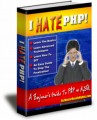 I Hate Php Mrr Ebook