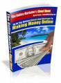 Making Money Online Mrr Ebook