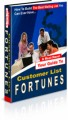 Customer List Fortunes Mrr Ebook