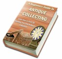 Antique Collecting PLR Ebook