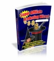 Super Affiliate Marketing Wizard Mrr Ebook