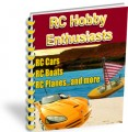RC Hobby Enthusiasts Mrr Ebook