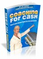Coaching For Cash MRR Ebook