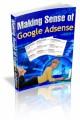 Making Sense of AdSense MRR Ebook