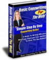 Basic Copywriting! PLR Ebook