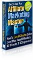 Affiliate Marketing Master PLR Ebook
