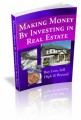 Investing In Real Estate MRR Ebook