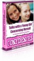 Confidences MRR Ebook