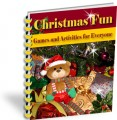Christmas Fun MRR Ebook