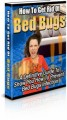How To Get Rid Of Bed Bugs PLR Ebook
