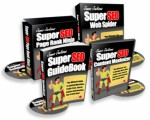 Super Seo Guide MRR Ebook