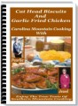 Cat Head Biscuits And Garlic Fried Chicken Resale Rights Ebook