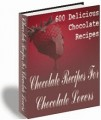 Chocolate Recipes For Chocolate Lovers Resale Rights Ebook