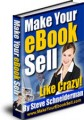 Make Your Ebook Sell Like Crazy Resale Rights Ebook