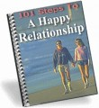 101 Steps To A Happy Relationship Resale Rights Ebook