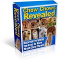 Chow Chows Revealed Resale Rights Ebook