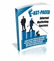 Fast-Paced Internet Marketing Success Resale Rights Ebook