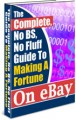 The Complete Guide To Making A Fortune On Ebay Resale Rights Ebook