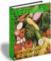 Home Vegetable Gardening Resale Rights Ebook