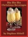 Ho Ho Ho Christmas Beverages Resale Rights Ebook