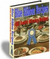 Blue Ribbon Recipes Resale Rights Ebook