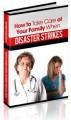 How To Take Care Of Your Family When Disaster Strikes Resale Rights Ebook