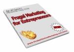 Frugal Marketing For Entrepreneurs Resale Rights Ebook