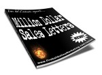 Million Dollar Sales Letters Resale Rights Ebook