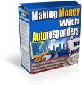 Making Money With Autoresponders MRR Ebook