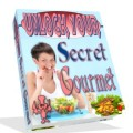 Unlock Your Secret Gourmet MRR Ebook