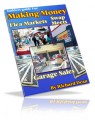 Garage Sales MRR Ebook
