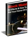 Black Mold Secrets MRR Ebook
