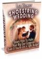 Shoestring Wedding MRR Ebook