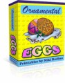 Ornamental Eggs MRR Ebook