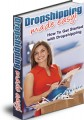 Dropshipping Made Easy MRR Ebook