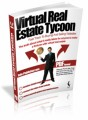 Virtual Real Estate Tycoon MRR Ebook