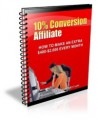 10 Conversion Affiliate MRR Ebook