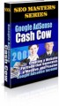 Google Adsense Cash Cow 2006 PLR Ebook